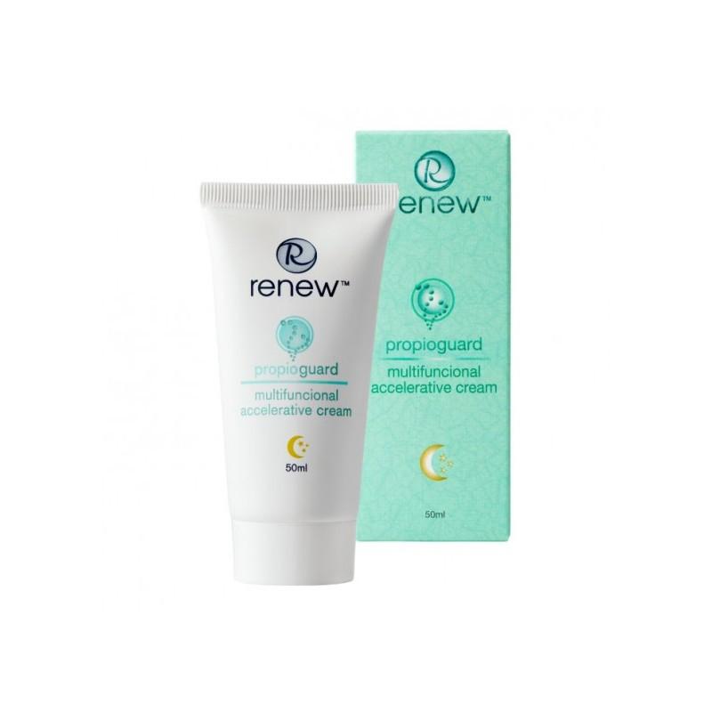 Multifunctional Accelerative Cream / Мультифункціональний нічний крем для проблемної шкіри