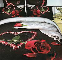 Изысканный комплект постельного белья