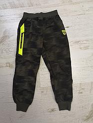 Спортивные брюки для мальчика Seagull, 116-146 рр.58276