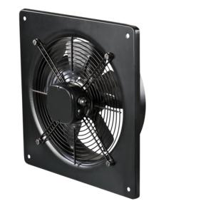 Осевой вентилятор низкого давления ВЕНТС ОВ 4Д 450