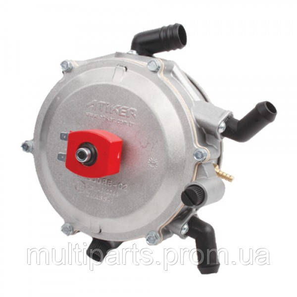 Редуктор газовый Atiker VR02 Super до 190 л.с. вакуумный