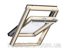 Мансардное окно VELUX Standart (Велюкс) GZL 1051 / 1051B