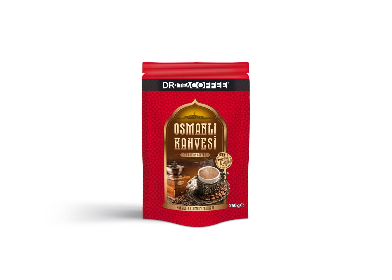 Турецкий кофе молотый DrCoffee 100 г