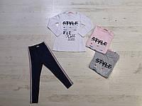 Комплекты  на девочку оптом, Sincere , 4-12 рр., фото 1