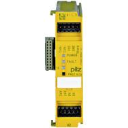 773602 Системи управління PILZ PNOZ ml2p safe link PDP