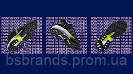 Adidas P.O.D.SYSTEM - все о модели