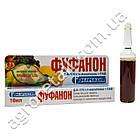 Инсектицид Фуфанон 10 мл картонная упаковка Белреахим, фото 2
