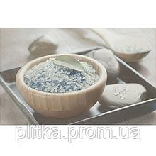 Декор Olivia Blue Spa 1 Cersanit 250x400 (076405)