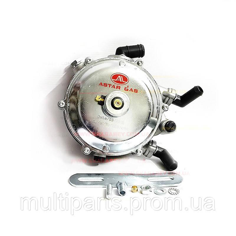 Редуктор ASTAR GAS до 120 л.с. вакуумный