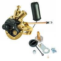 Мультиклапан Tomasetto H220x0 Extra выход d-8mm для тор. наружного баллона,с ВЗУ