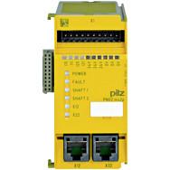 773810 Системи управління PILZ PNOZ ms2p