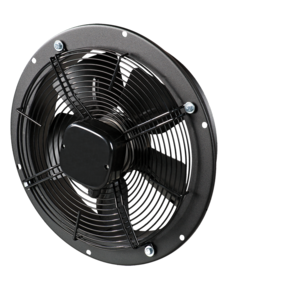 Осевой вентилятор низкого давления ВЕНТС ОВК 4Е 400