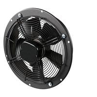 Осевой вентилятор низкого давления ВЕНТС ОВК 4Е 400, фото 1