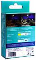 Автолампа диодная T11-043 LED 43mm, 1 шт, 11864ULWX1, C5W, C10W, цвет свечения белый, фото 2