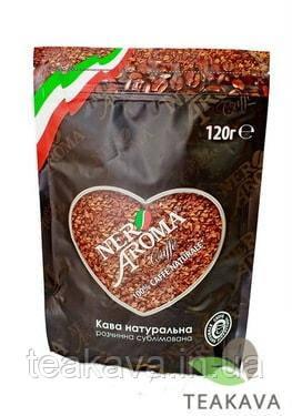 Кофе растворимый Nero Aroma Classic, 120 г