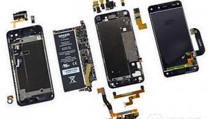 1. Запчасти для мобильных телефонов и планшетов