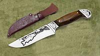 """Нож для рыбалки """"Рыбацкий-2"""""""
