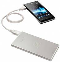 Внешний аккумулятор Sony Charger Li-ion version 3500 mAh