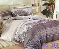 Комплект постільної білизни сатин (полуторний) (Комплект постельного белья  сатин (полуторний)). Новинка. 625 UAH 660cc601435d9