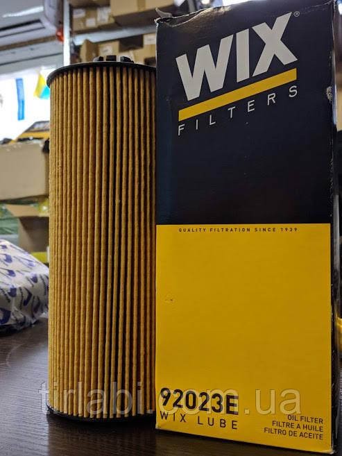 Фильтр масляный MAN E/F2000,TGA