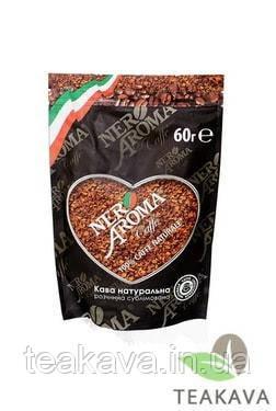 Кофе растворимый Nero Aroma Classic, 60 г (30/70)