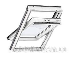 Мансардное окно VELUX Standart (Велюкс) GLU 0051 / 0051B