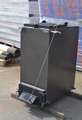 Шахтные котлы Холмова Bizon FS Eco 10-40 кВт (Бизон)
