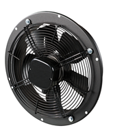 Осевой вентилятор низкого давления ВЕНТС ОВ 4Д 450, фото 1