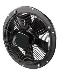 Осевой вентилятор низкого давления ВЕНТС ОВК 4Д 550
