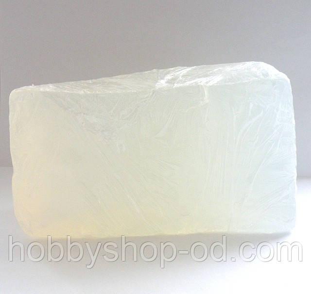 Мыльная основа прозрачная (1 кг)