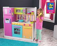 Велика дитяча дерев'яна Кухня Kidkraft, фото 1