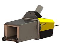 Пеллетная факельная горелка Kvit Optima 50 кВт, фото 1