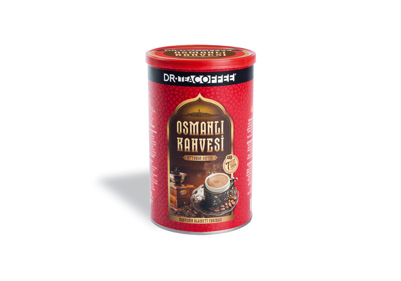 Турецкий кофе молотый DrCoffee 250 г