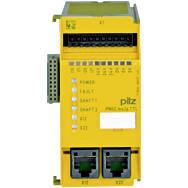 773816 Системи управління PILZ PNOZ ms2p TTL , фото 2