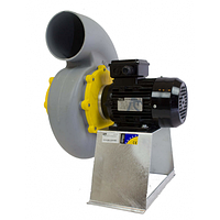 Відцентровий вентилятор одностороннього всмоктування, антикорозійний CPV-930-2Т ІЕ3