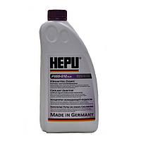HEPU Антифриз (фиолетовый) G12 Plus (1.5L) (MB325.3)