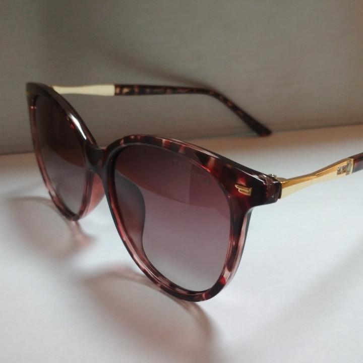 Солнцезащитные очки Chanel 8110