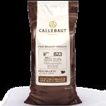 Шоколад молочный N° 823 33.6% Barry Callebaut 10кг