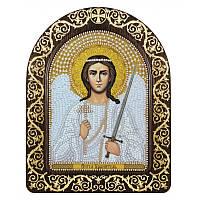 """Набор для вышивки икон в рамке-киоте """"Ангел-Хранитель"""""""