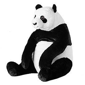 IKEA DJUNGELSKOG (804.028.09) М'яка іграшка, панда