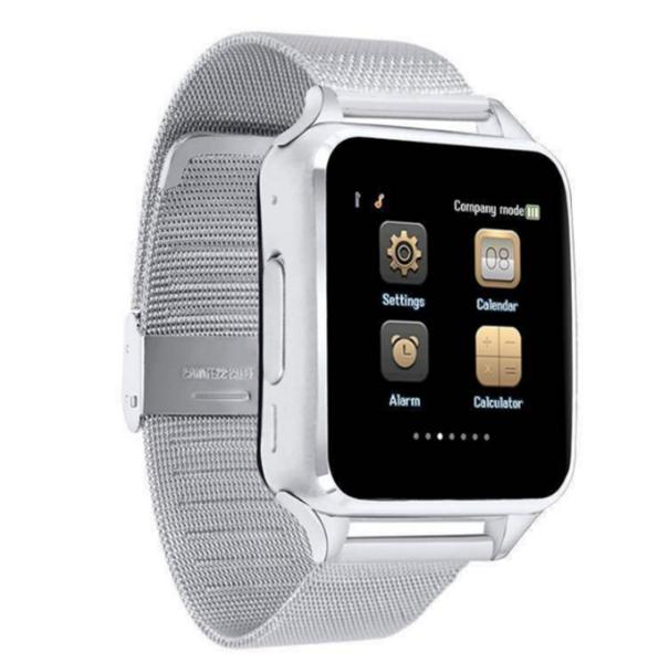 Оригинальный Smart Watch X7 с камерой изогнутый дисплей