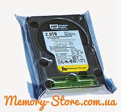 Жесткий диск для ПК Western Digital RE3 2TB 7200rpm 64MB 3.5 SATA II
