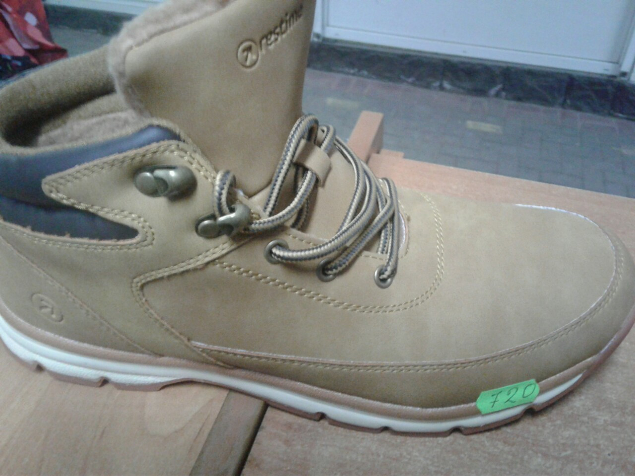 Зимове чоловіче взуття - Агробізнес- Україна в Львове cc549068b2108