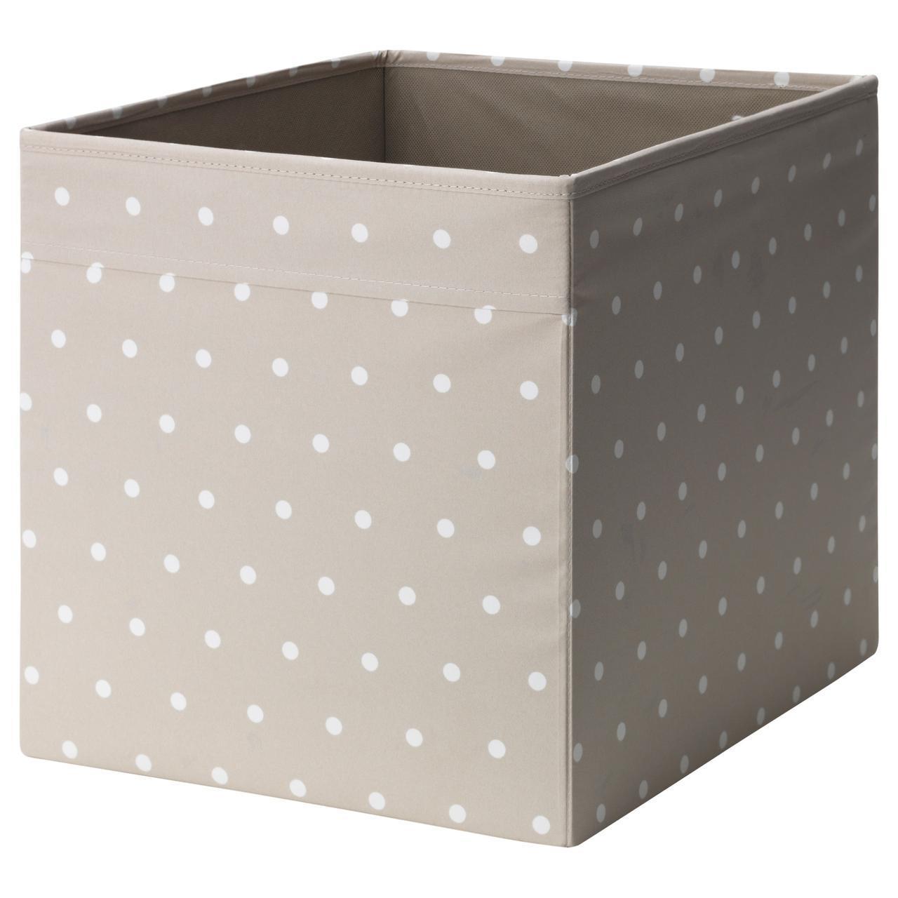 IKEA DRONA (903.992.17) Ящик-Коробка пунктирная