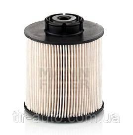 Фильтр топливный MB ATEGO, LK, VARIO ( MANN ) PU 1046/1X = PU 1046X