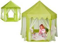 Детский домик павильон 135/135/140cm Хит, фото 1