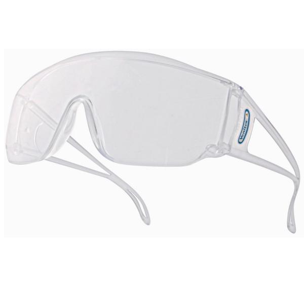 Защита органов зрения Очки BRAVA2 SMOKE