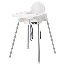 IKEA ANTILOP (290.672.93) Стільчик для годування