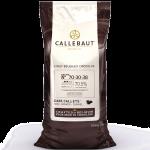 Шоколад Экстра горький N° 70-30-38 70.5% Barry Callebaut 10кг