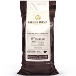 Шоколад Экстра горький N° 70-30-38 70.5% Barry Callebaut 10кг, фото 1